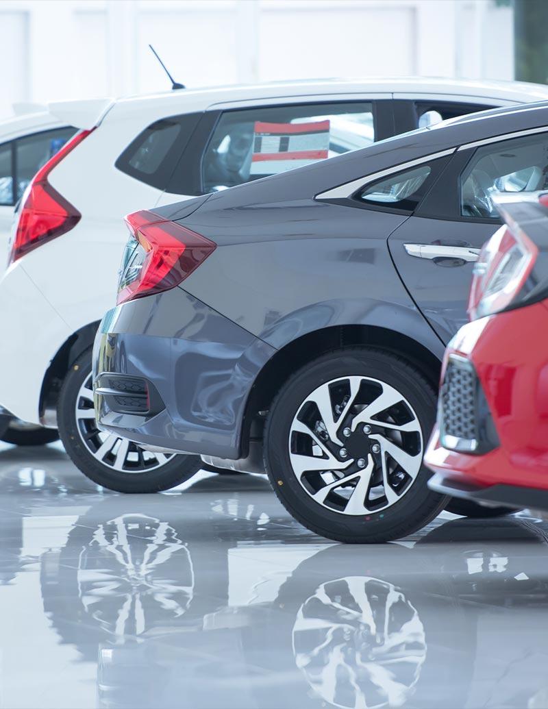 CMT Professional Perfektionierte Autoaufbereitung