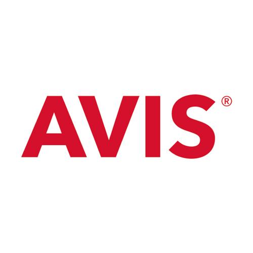 Avis Logo Partner
