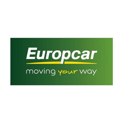 Europcar Logo Partner