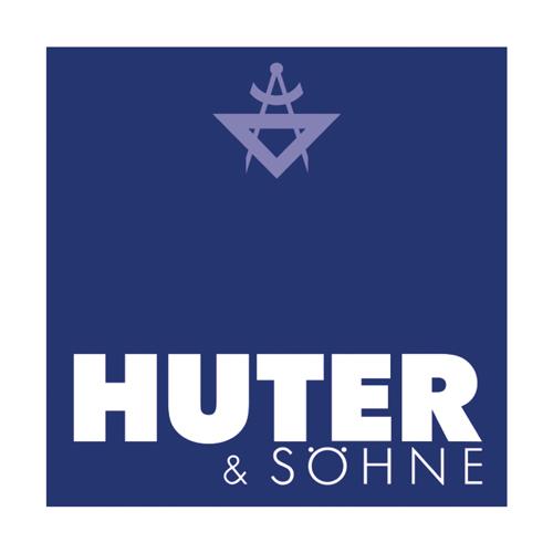 Huter & Söhne Logo Partner