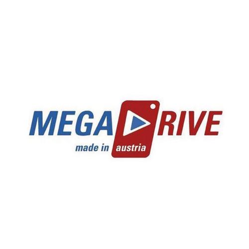 Mega Drive Logo Partner