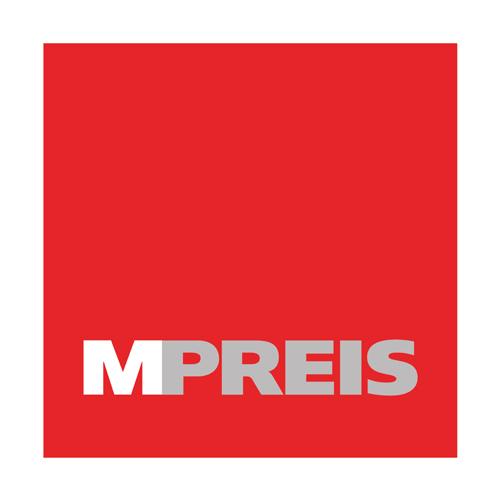 MPreis Logo Partner